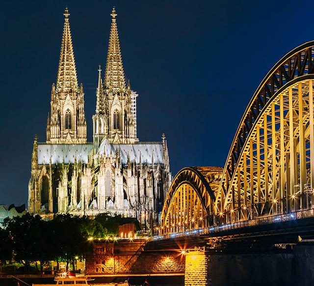 Köln - Generali Real Estate