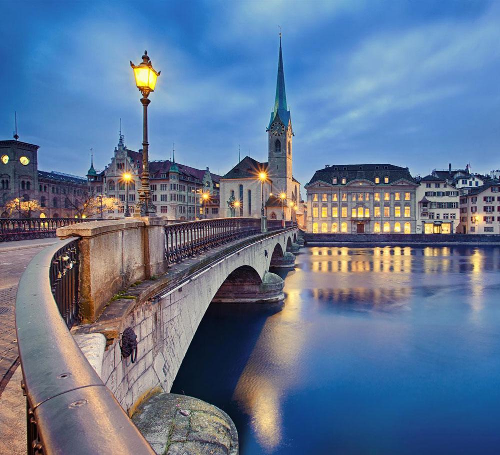 Geneva - Generali Real Estate