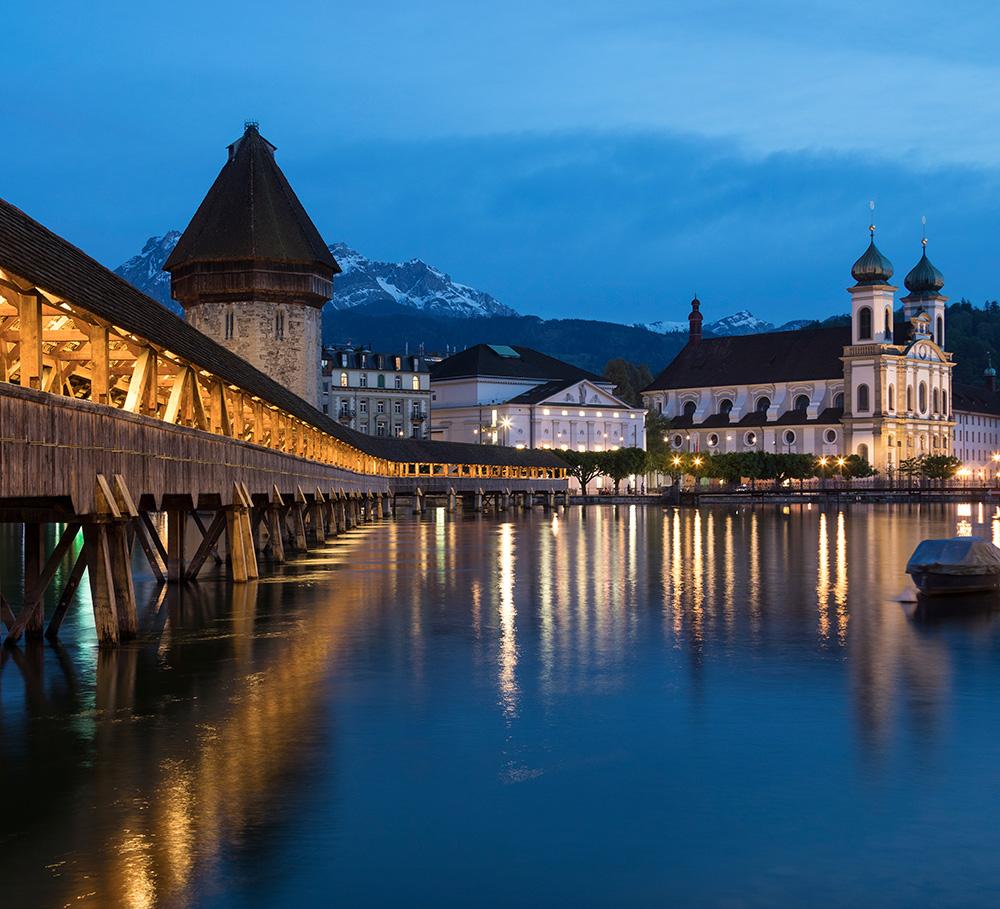 Luzern - Generali Real Estate