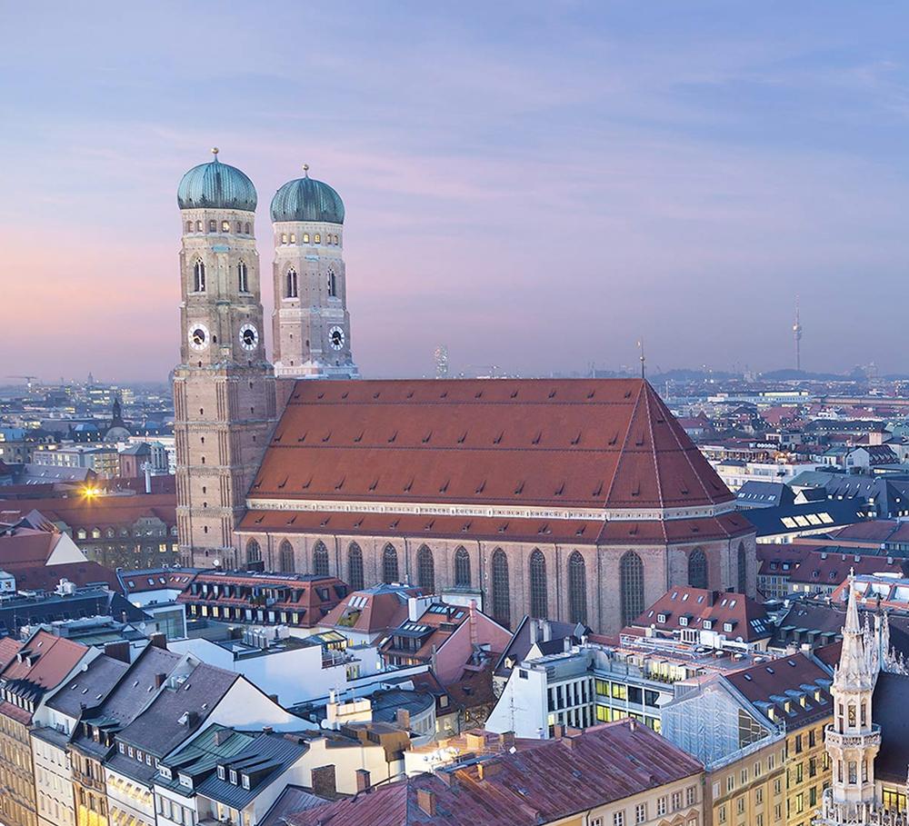 München - Generali Real Estate