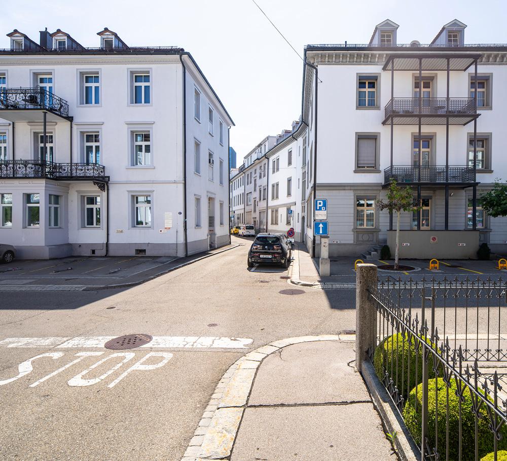 St. Gallen - Generali Real Estate