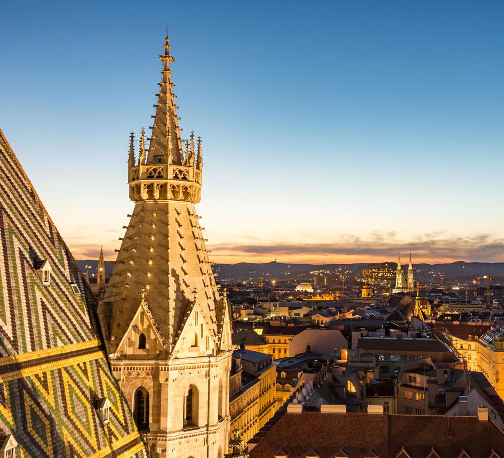 Vienna - Generali Real Estate
