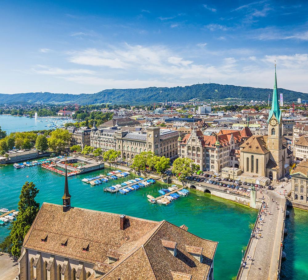 Zürich - Generali Real Estate