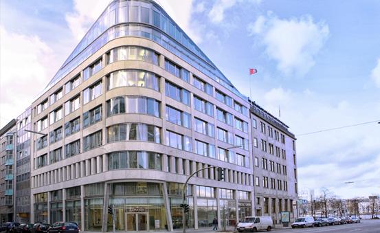 Alstertor - Generali Real Estate - Premium Properties