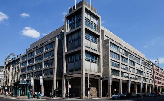 Atrium Berlin - Generali Real Estate - Premium Properties
