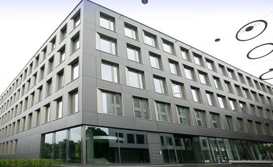 B3 - Generali Real Estate - Premium Properties