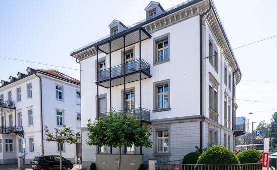 Bahnhofsstraße 11 - Generali Real Estate - Premium Properties