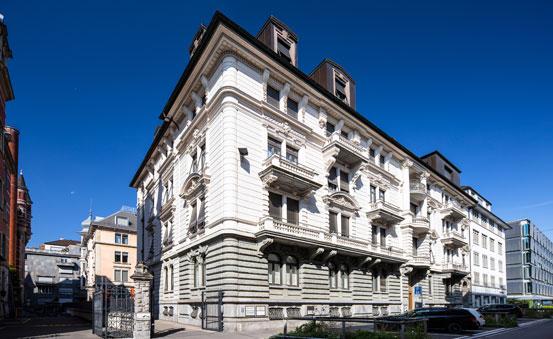 Beethovenstraße 9/11 - Generali Real Estate - Premium Properties