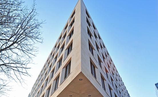 Bock39 - Generali Real Estate - Premium Properties