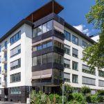Dreikönigsstrasse 26 - Generali Real Estate - Premium Properties