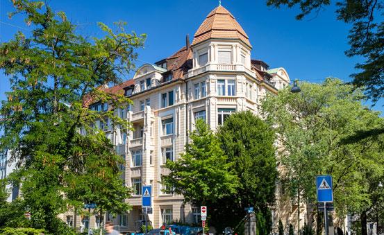 Freigutstraße 12-14 - Generali Real Estate - Premium Properties