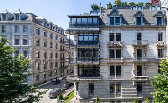 Gartenstraße 16 - Generali Real Estate - Premium Properties