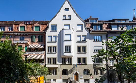 Gutenbergstraße 31 - Generali Real Estate - Premium Properties