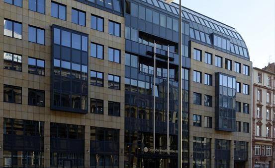 Gutleutstraße 7-11 - Generali Real Estate - Premium Properties