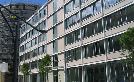 Kontor am Kaiserkai - Generali Real Estate - Premium Properties