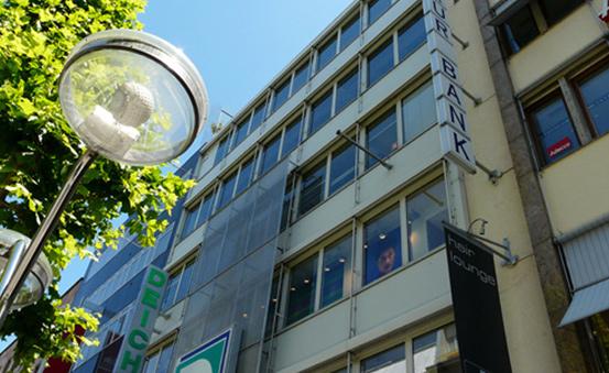 Haus Maercklin - Generali Real Estate - Premium Properties