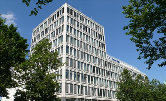 Nymphenburger Höfe - Generali Real Estate - Premium Properties