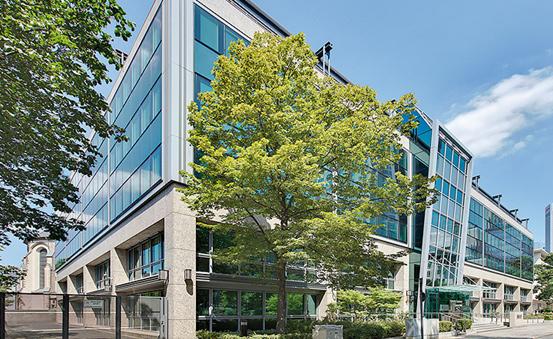 Ontano West - Generali Real Estate - Premium Properties