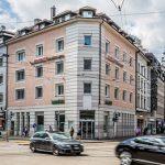 Stockerstraße 39/41 - Generali Real Estate - Premium Properties