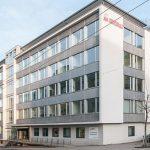 Teufenerstraße 25 - Generali Real Estate - Premium Properties