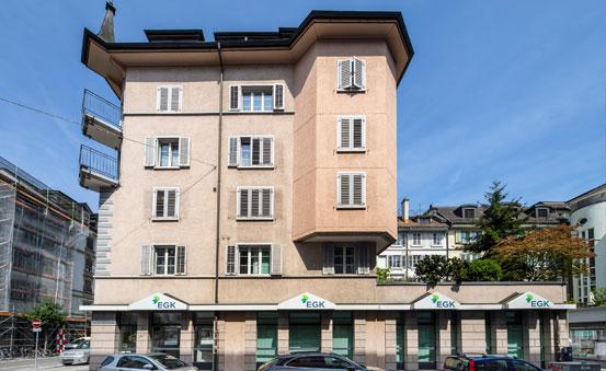 Winkelriedstraße 31 - Generali Real Estate - Premium Properties