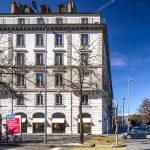Rue du Rhône 61 - Generali Real Estate - Premium Properties