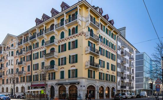 Rue de l'ecole de medicine 14 - Generali Real Estate - Premium Properties