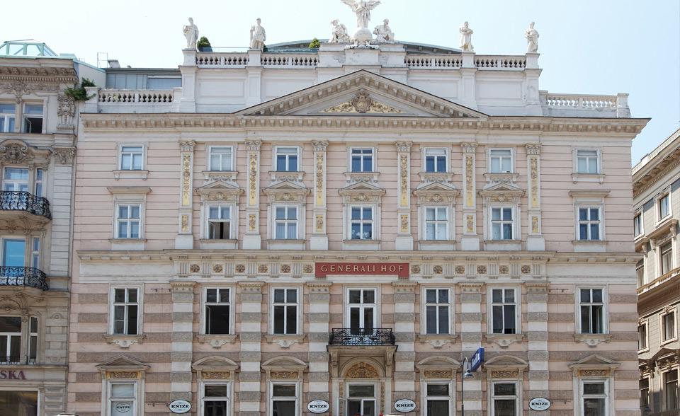 Graben 13 - Generali Real Estate - Premium Properties
